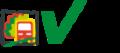 Busfahrplan, Logo VAB