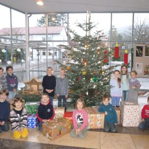 2015 Weihnachtstrucker 1